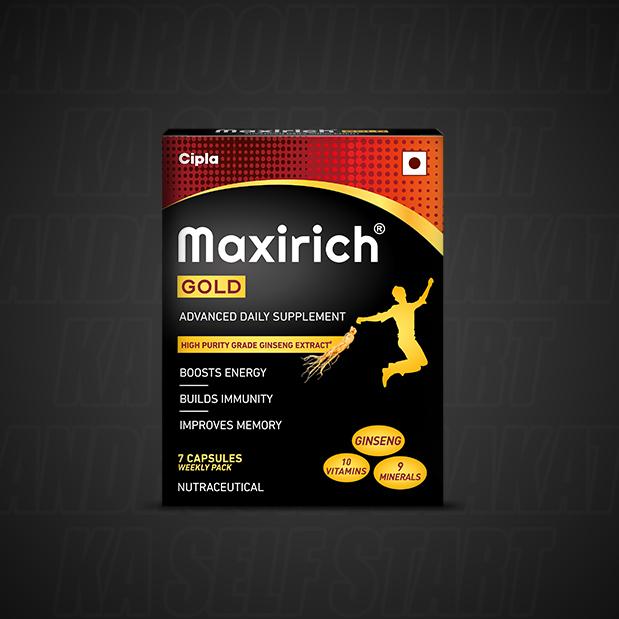 Maxirich Gold